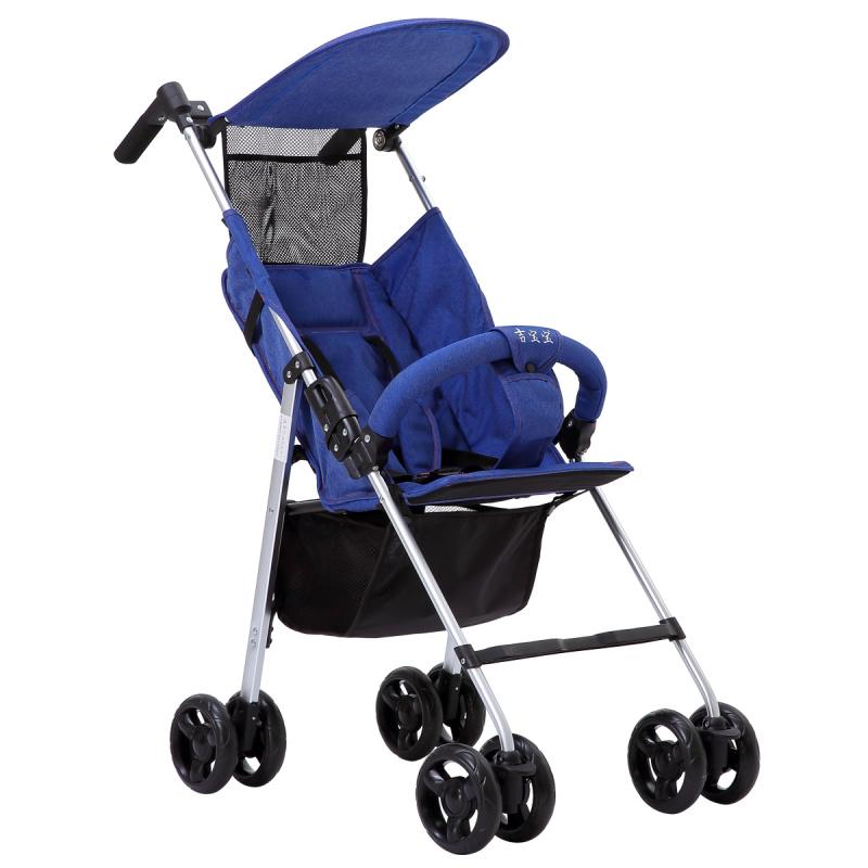 吉betway必威登录官方网站JT8200便携儿童推车